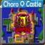 Choro Q Castle
