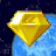 Yellow Chaos Emerald Acquired!