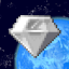 White Chaos Emerald Acquired!