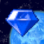 Dark Blue Chaos Emerald Acquired!