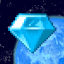 Light Blue Chaos Emerald Acquired!