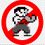 No More Fists