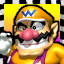 I'm-a Wario, I'm-a Gonna Win!