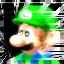 Ludicrous Speed Luigi