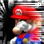 Mach Speed Mario