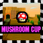 Wall Shrooms