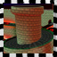 TT Bowser Button Mushrooms