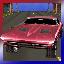 Chevrolet Corvette Corvair
