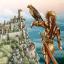Sky Path Adventure (Golem)