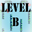 Complete Level B (No Pass)