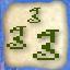 Three Course Seahorse