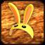 Bunny Hood Mask