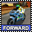 Forward: West Way