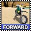 Forward: Sea of Sand