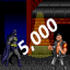 5,000 to Life (First Level)
