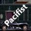 Level 1 Pacifist [m]