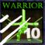 Warrior Speedrun