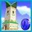 Delfino Airstrip Blue Coin Seeker