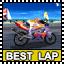 Best Lap: Speed Way
