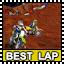 Best Lap: Dirt Arena
