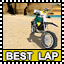 Best Lap: Sea of Sand
