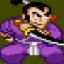 Purple Ninja