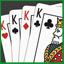5 Card Draw - Clover