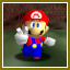Mario's Gourmet Race