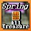 Treasure Hunter: Spring T'n'T Board