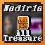 Treasure Hunter: Nadiria T'n'T Board