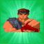 Super Evil Ryu