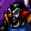 Aero the Clowny Bat