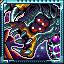 Wrecked Omega Metroid