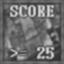 Best Shoot-Em-Up Score - Desert Track 1