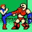 Expert Kickboxer