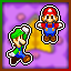 Mario and Luigi's Flying Circus