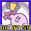 Just Another Day in Kirby's Daily Life