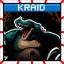 Given Kraid the 5 Gum Experience
