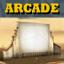 Arcade - Arizona - Meteor Crater