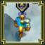 Vert Plateau Treasure Hunt