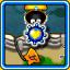 Exotic Heart Gem