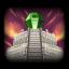 Altar Emerald