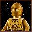 A Hidden Yellow Robot