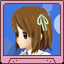 [Accessory] Ribbon Hairpiece