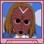 [Accessory] Devil's Mask