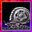 [Hard] Metal Spiral Snail