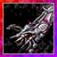 [Hard] Icthyion the Metal Fish