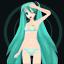 Hatsune Miku's #1 Fan