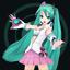 Vocaloid Galaxy M