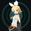 The Right Sister, Kagamine Rin